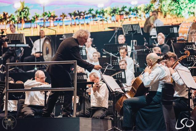 """Vietnam Airlines Classic – Hanoi Concert 2019: Đỉnh cao cổ điển """"xuống phố"""", tiếp tục thăng hoa - Ảnh 6."""