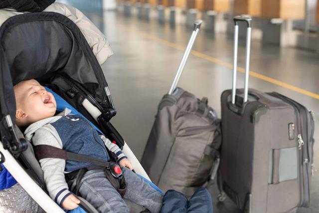 Bí quyết cho chuyến du lịch cuối năm với trẻ nhỏ - Ảnh 1.