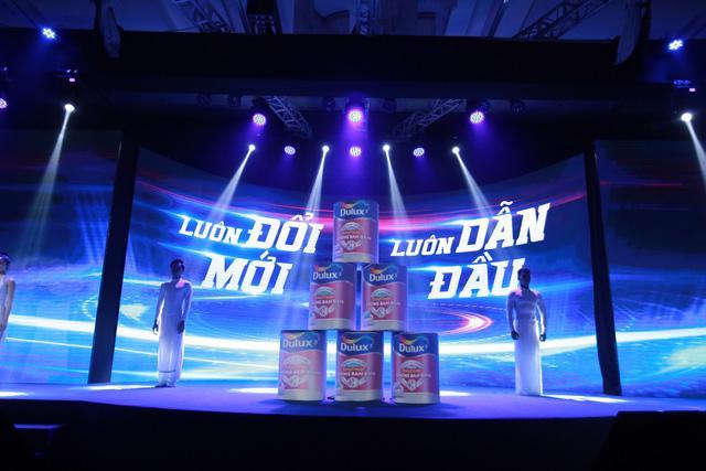 AkzoNobel chính thức ra mắt loạt sơn nội thất Dulux cao cấp tại Việt Nam - Ảnh 2.