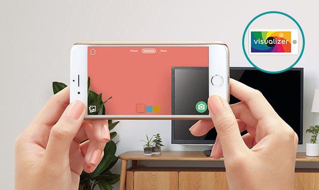 5 ứng dụng điện thoại cho phép bạn tự thiết kế không gian sống - Ảnh 8.