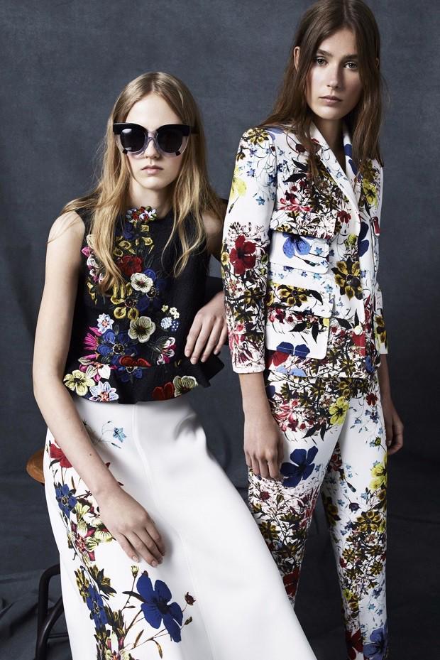H&M chính thức mở bán bộ sưu tập ERDEM x H&M tại Việt Nam - Ảnh 4.