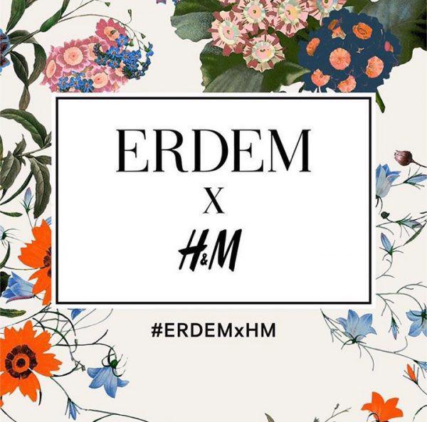 H&M chính thức mở bán bộ sưu tập ERDEM x H&M tại Việt Nam - Ảnh 1.