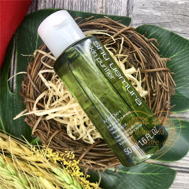 5 sản phẩm tẩy trang từ trà xanh cho làn da mùa xuân - Ảnh 2.