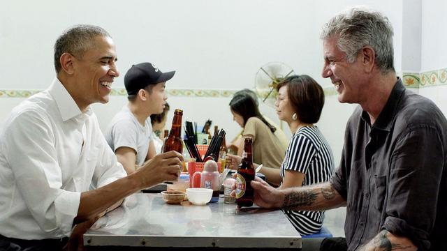 10 câu nói truyền cảm hứng của ngôi sao ẩm thực Anthony Bourdain - Ảnh 10.