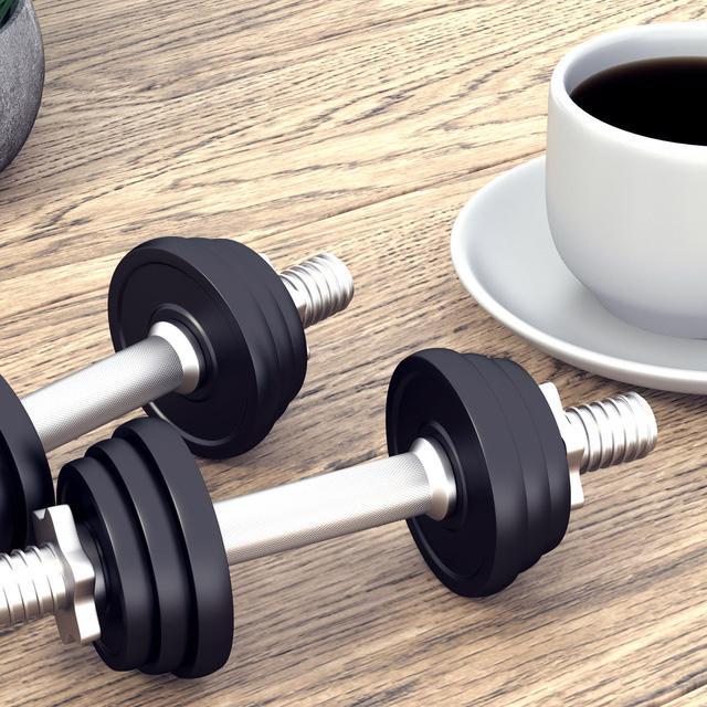 Cà phê giúp cơ thể tiêu hao lượng mỡ thừa? - Ảnh 1.