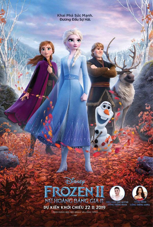 Frozen 2: giới chuyên môn đánh giá không cao, nhưng lập kỷ lục phòng vé - Ảnh 2.