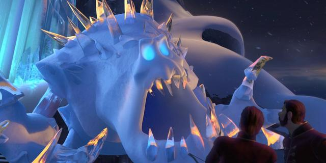 Frozen 2: giới chuyên môn đánh giá không cao, nhưng lập kỷ lục phòng vé - Ảnh 3.