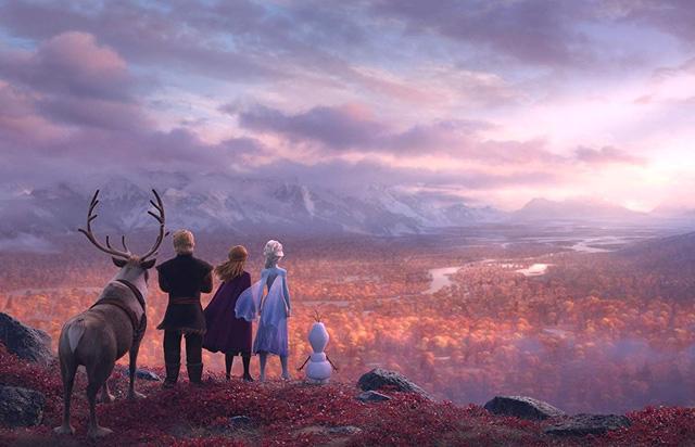 Frozen 2: giới chuyên môn đánh giá không cao, nhưng lập kỷ lục phòng vé - Ảnh 1.
