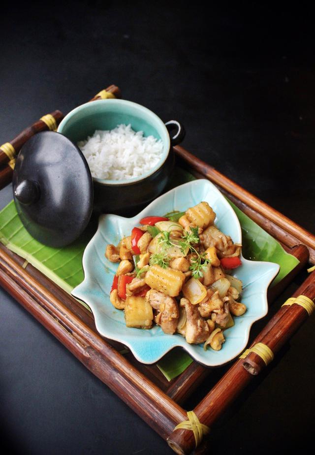 3 món Việt mới lạ để du xuân trên bàn tiệc - Ảnh 3.