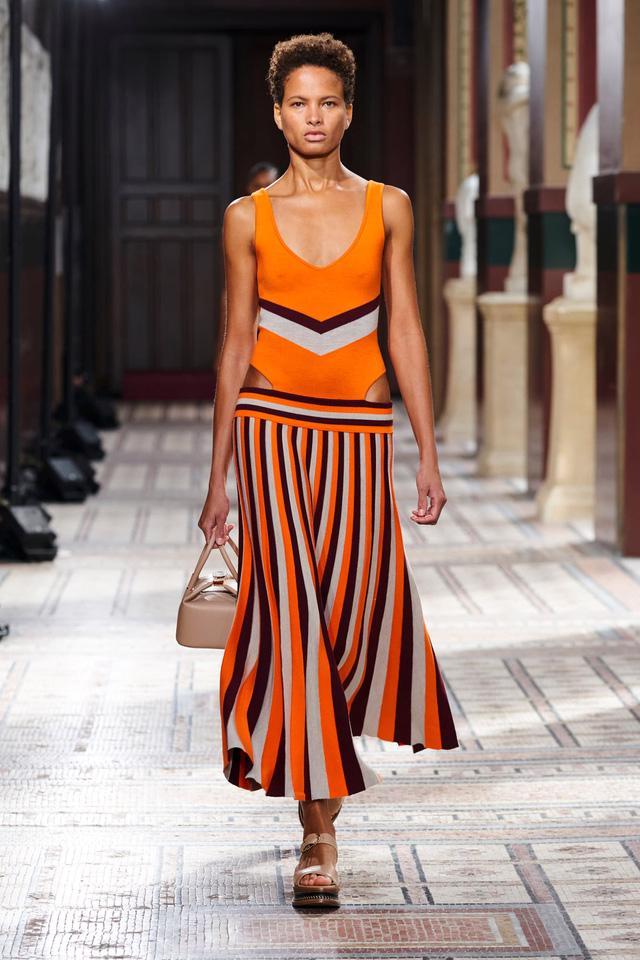 7 xu hướng thời trang từ sàn diễn Paris Xuân Hè 2021 - Ảnh 6.