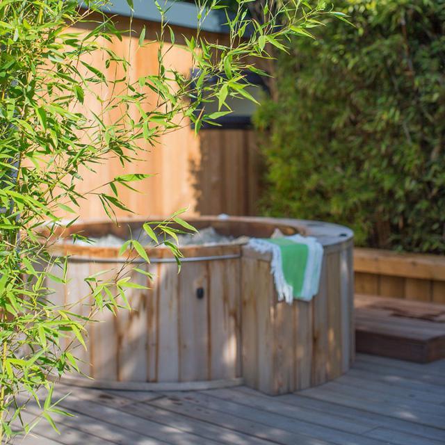 Bếp ngoài trời hữu dụng cho nhà vườn - Ảnh 7.