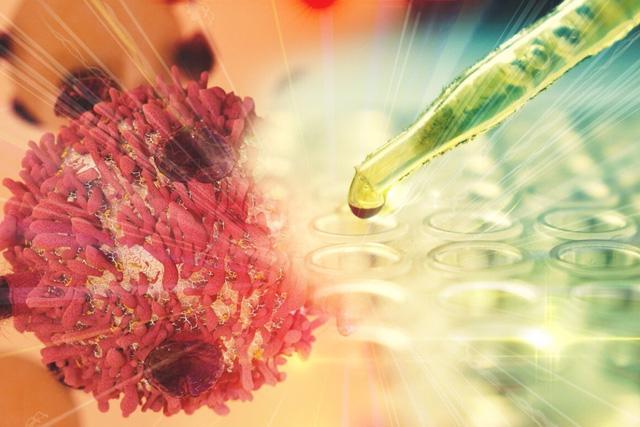 Cứ 8 bệnh nhân ung thư thì có 1 người đột biến gen di truyền - Ảnh 2.