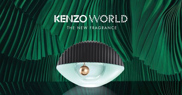 Kenzo World – Một thế giới rất khác của những cô nàng cá tính - Ảnh 1.