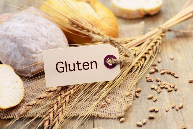 Cần làm gì nếu dị ứng gluten? - Ảnh 1.