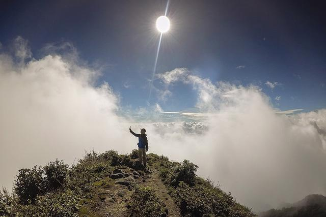 Bạch Mộc Lương Tử: hành trình săn mây và hái sao - Ảnh 9.