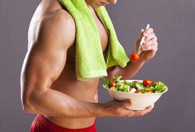 5 dưỡng chất người tập gym cần ưu tiên - Ảnh 1.