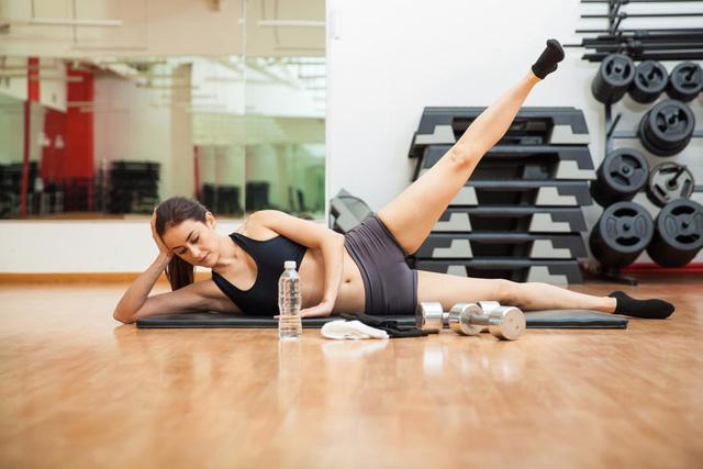 Tập gym sao cho hiệu quả: 5 lưu ý phải thuộc lòng - Ảnh 3.