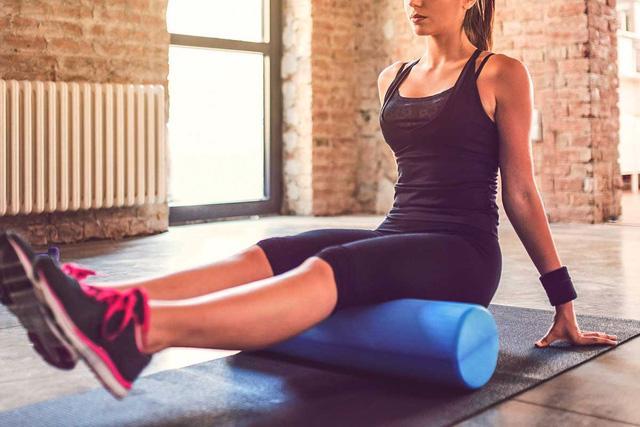 Tập gym sao cho hiệu quả: 5 lưu ý phải thuộc lòng - Ảnh 1.