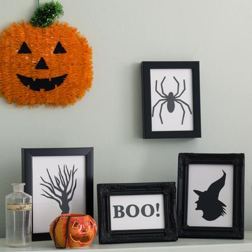 7 ý tưởng décor ngôi nhà cho dịp Halloween - Ảnh 1.
