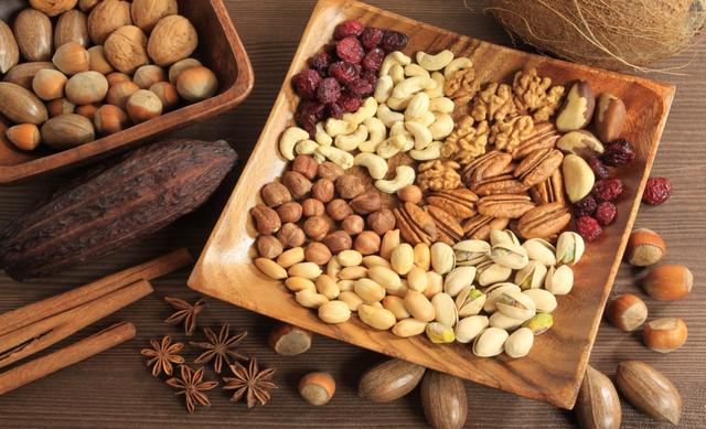 6 thực phẩm giúp tăng khả năng tập trung của bạn - Ảnh 2.