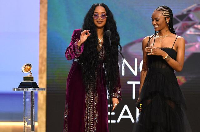 Beyoncé bội thu tại Lễ trao giải Grammy 2021 - Ảnh 1.
