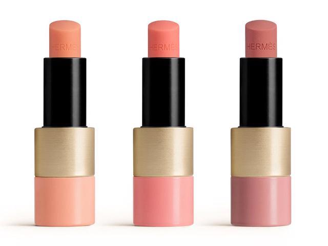 Hermès tiếp tục giới thiệu BST mỹ phẩm trang điểm - Ảnh 8.