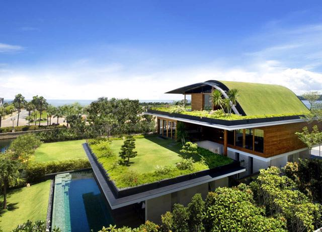 Ngôi nhà của tương lai sẽ ra sao để bảo vệ môi trường? - Ảnh 5.