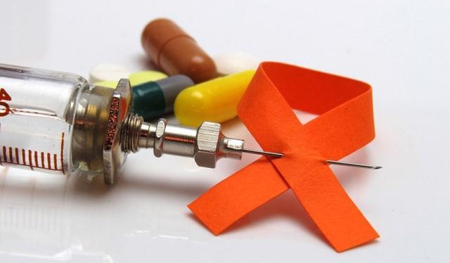 Xác định nhóm nguy cơ chính của dịch HIV tại Việt Nam - Ảnh 1.