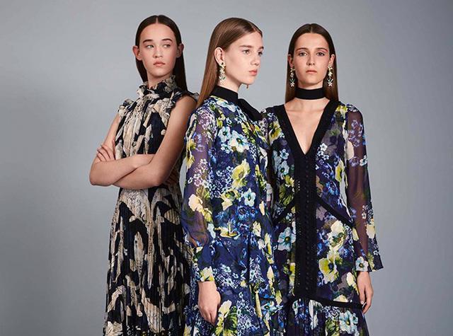 H&M chính thức mở bán bộ sưu tập ERDEM x H&M tại Việt Nam - Ảnh 2.