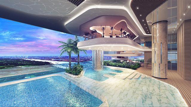 Frasers Property - Một điểm sáng mới của thị trường căn hộ cao cấp tại Thảo Điền - Ảnh 3.