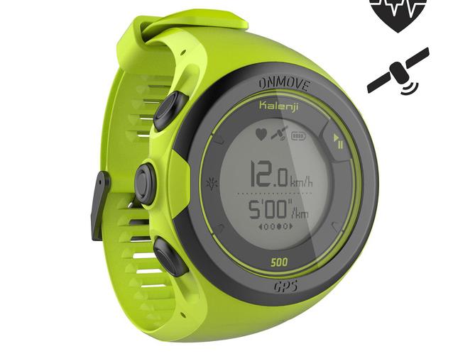 5 mẫu đồng hồ chạy bộ GPS được yêu thích nhất - Ảnh 4.