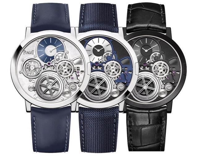Cận cảnh sản phẩm đạt giải Oscar của ngành đồng hồ 2020 - Ảnh 5.
