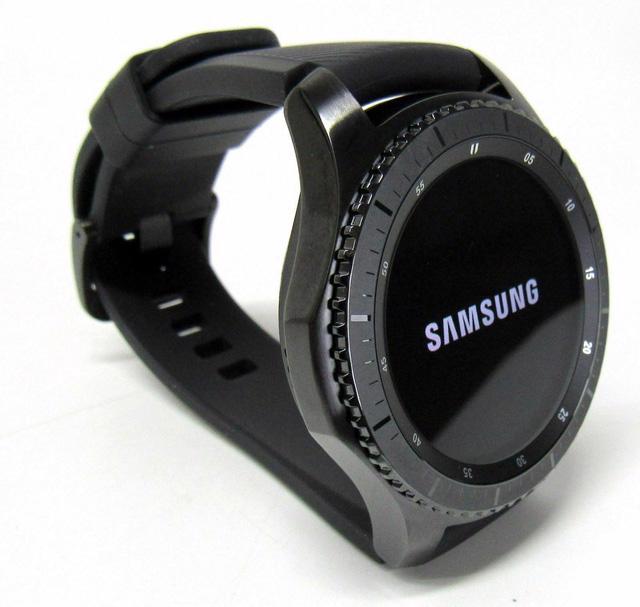 5 mẫu đồng hồ chạy bộ GPS được yêu thích nhất - Ảnh 2.