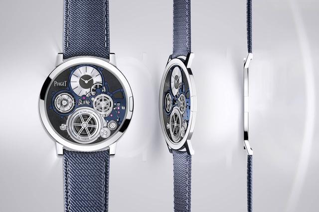 Cận cảnh sản phẩm đạt giải Oscar của ngành đồng hồ 2020 - Ảnh 2.