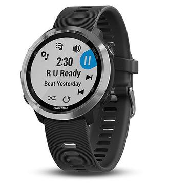 5 mẫu đồng hồ chạy bộ GPS được yêu thích nhất - Ảnh 1.