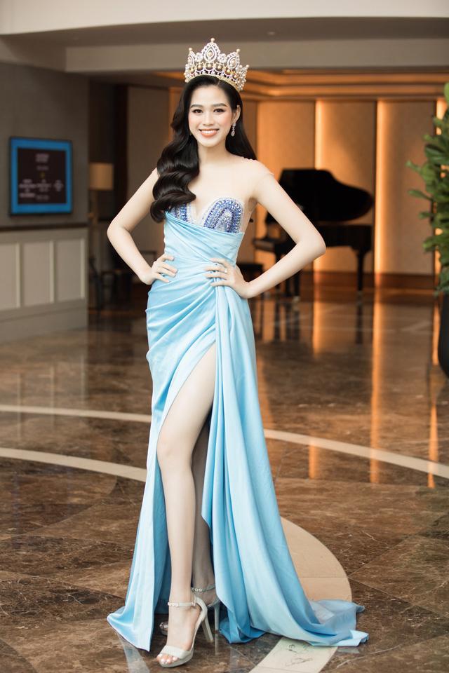 Miss World Vietnam 2021 chính thức khởi động - Ảnh 3.