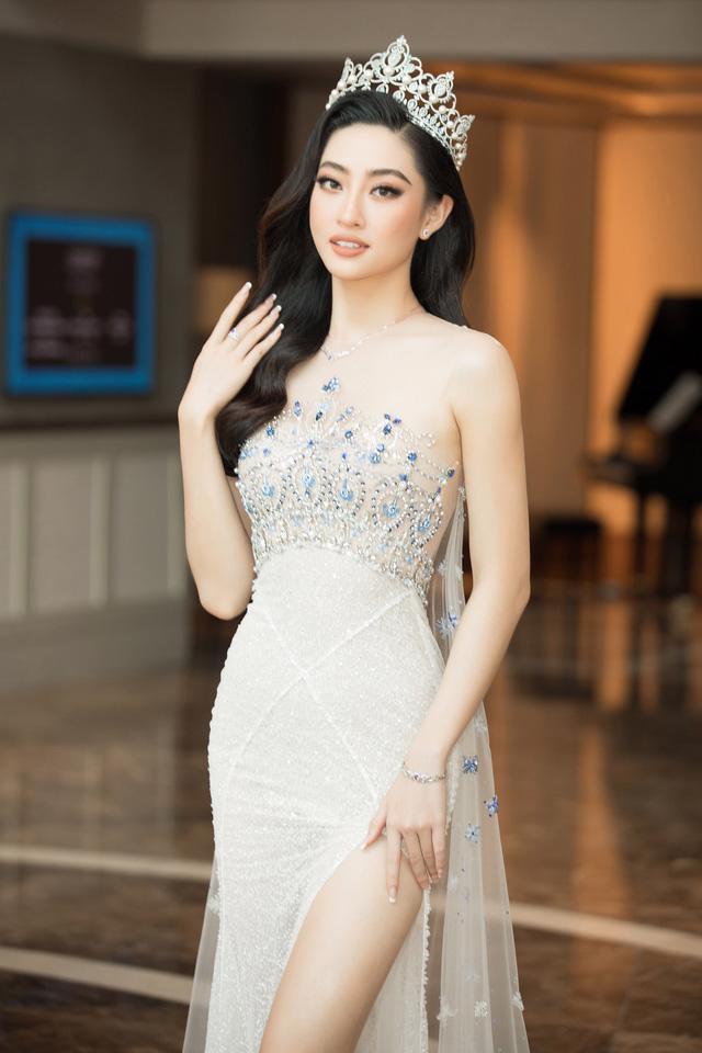 Miss World Vietnam 2021 chính thức khởi động - Ảnh 1.