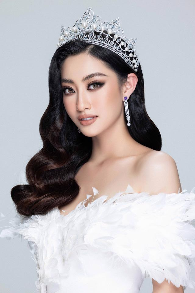 Chính thức khởi động cuộc thi Miss World Vietnam 2021 - Ảnh 4.