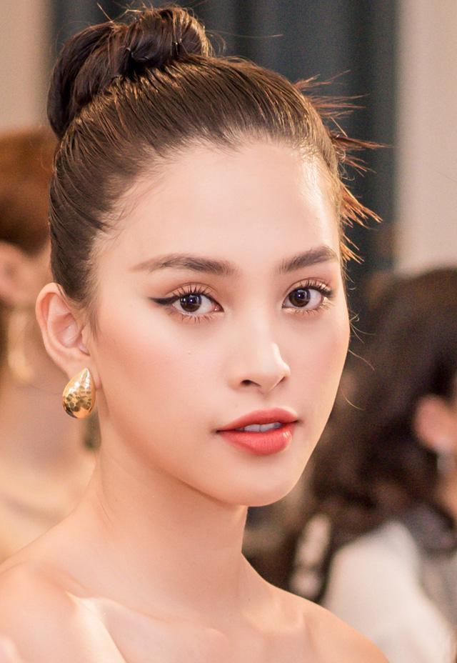 Ngắm nhan sắc lộng lẫy của Ban giám khảo Hoa khôi Du lịch Đà Nẵng 2021 - Ảnh 3.