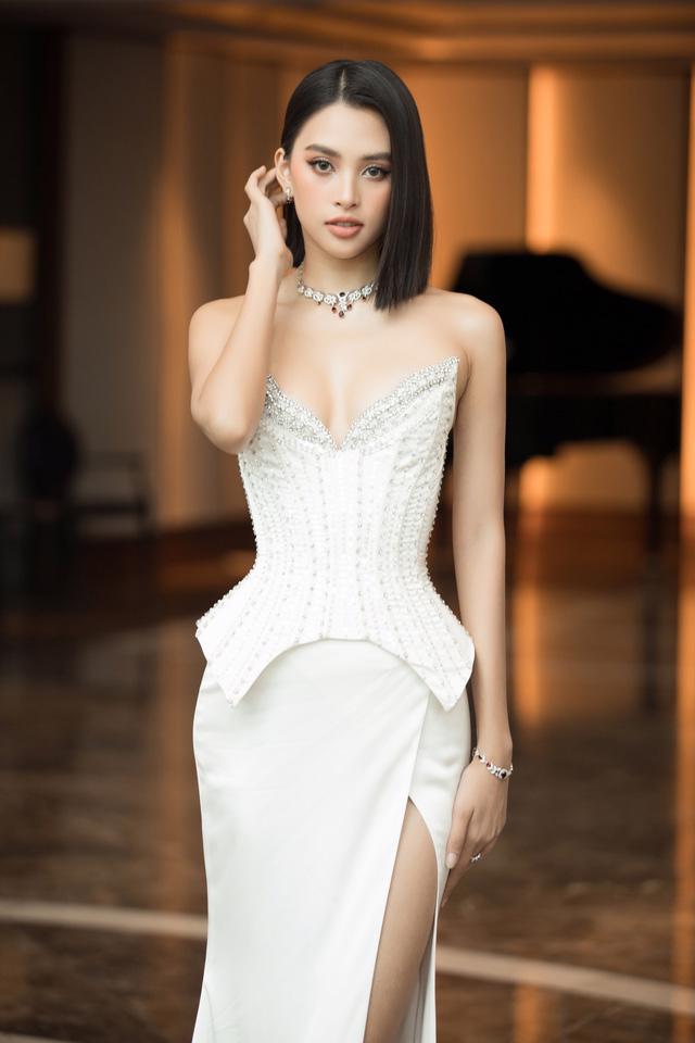 Miss World Vietnam 2021 chính thức khởi động - Ảnh 2.