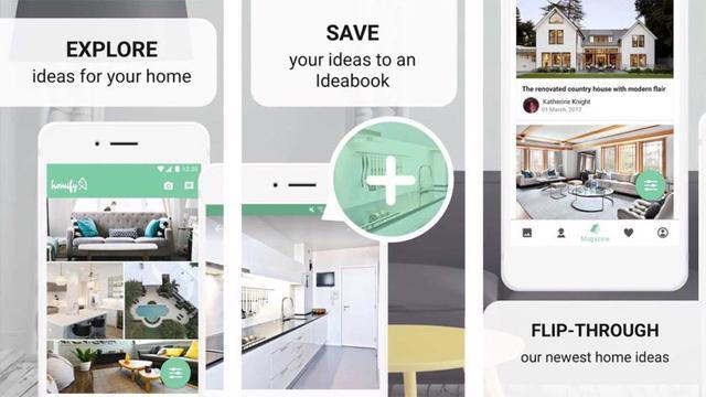 5 ứng dụng điện thoại cho phép bạn tự thiết kế không gian sống - Ảnh 3.