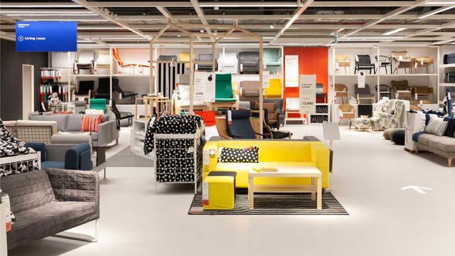 IKEA – thương hiệu tối giản của số đông - Ảnh 1.