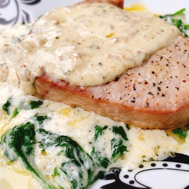 Bữa trưa cuối tuần với hải sản - Ảnh 3.