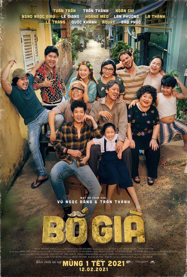 Phim Việt chiếu rạp dịp Tết Nguyên đán: 4 cái tên nổi bật - Ảnh 4.