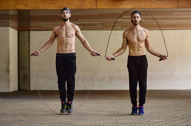 Nhảy dây: bài tập cardio hiệu quả bất ngờ - Ảnh 3.
