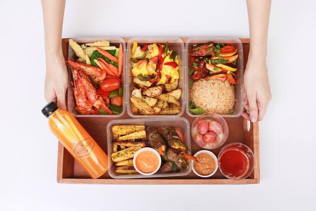 Đừng ăn chỉ để no, hãy chọn cách ăn để… ĐẸP hơn từng ngày! - Ảnh 5.