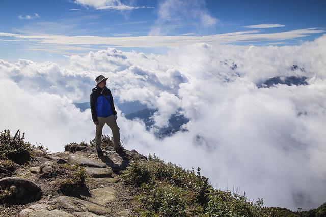 Bạch Mộc Lương Tử: hành trình săn mây và hái sao - Ảnh 10.