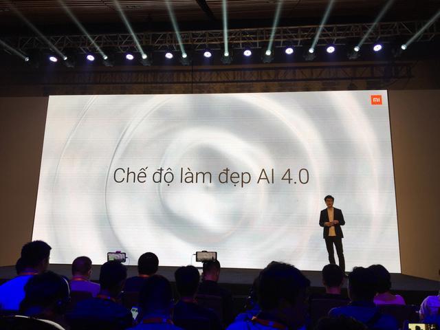 Xiaomi chính thức ra mắt Quái thú chụp hình với mức giá đáng nể - Ảnh 3.
