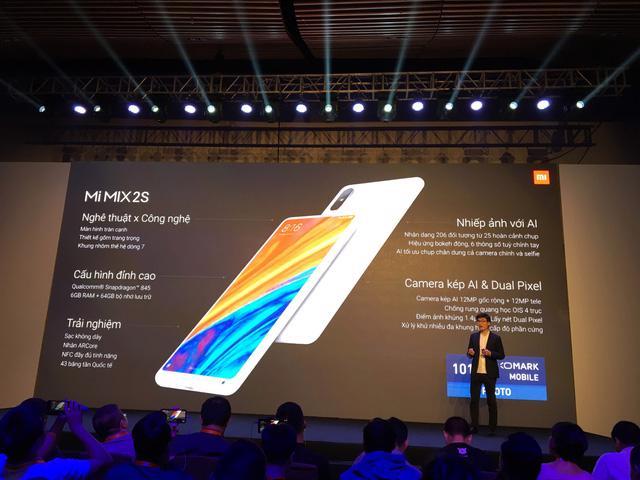 Xiaomi chính thức ra mắt Quái thú chụp hình với mức giá đáng nể - Ảnh 9.