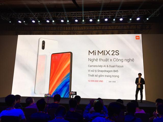 Xiaomi chính thức ra mắt Quái thú chụp hình với mức giá đáng nể - Ảnh 6.